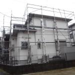 ハウスメイクの台風対策
