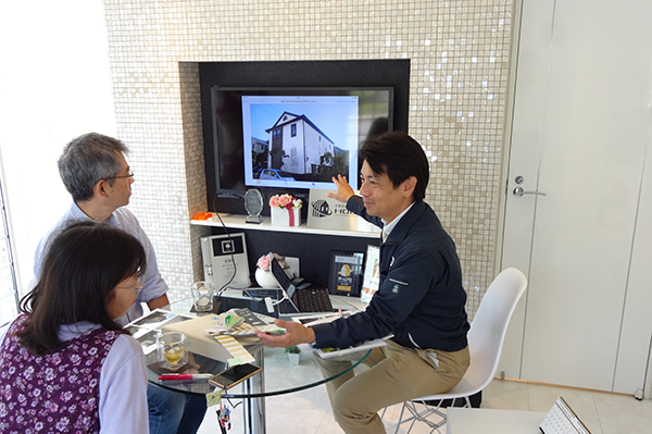 土日開催「外壁塗装個別セミナー・無料相談会」