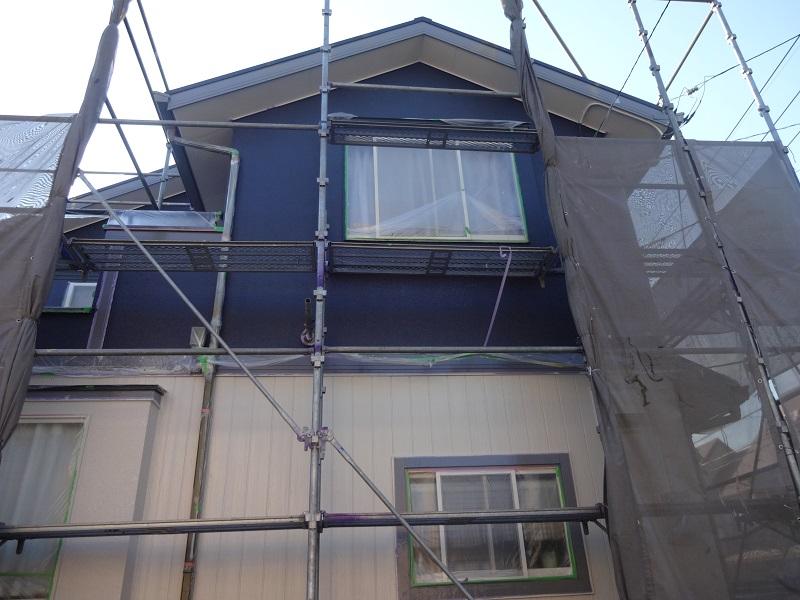千葉市緑区のダイヤモンドコート現場が完工しました!
