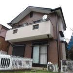 完工現場のご紹介・若葉区源町 M様邸 【千葉の外壁塗装ならハウスメイク】