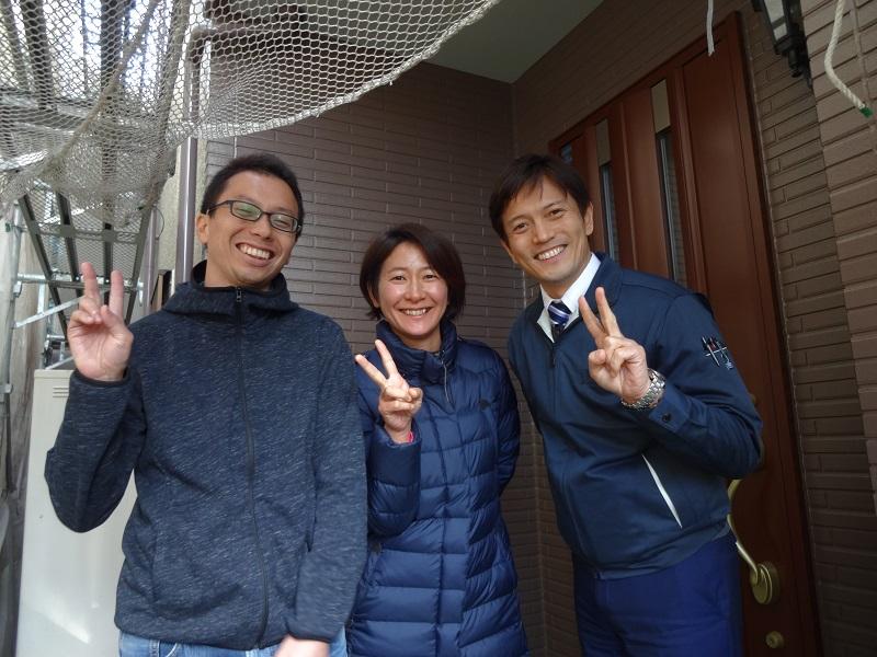 千葉県で外壁塗装ならハウスメイクを選ぶ理由