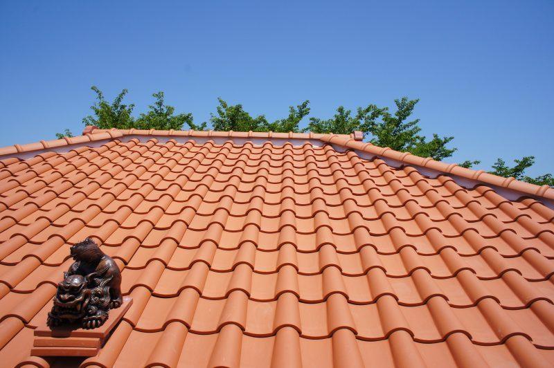 外装の修繕時期はいつ? 屋根編