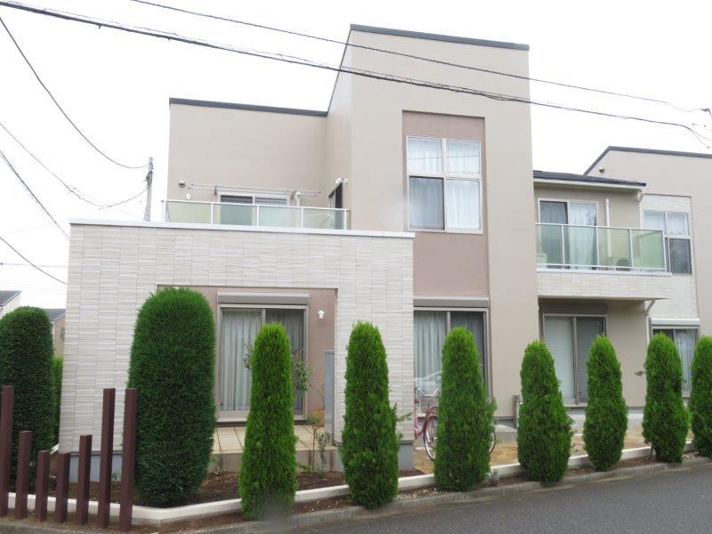 坪井東 S様邸