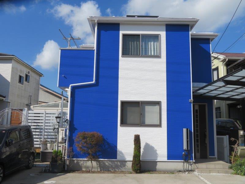 加曽利町 K様邸