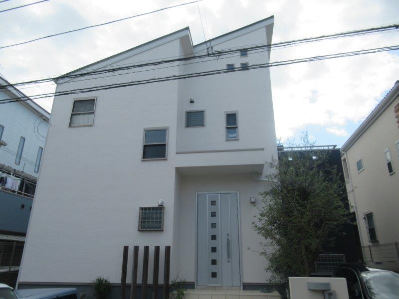 鎌取町 H様邸